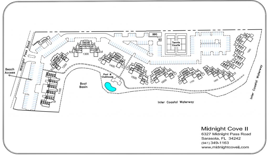 community map   midnight cove